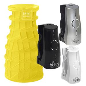 Passive Air Fresheners