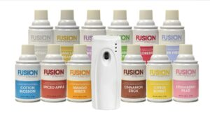 Fresh Products Fusion